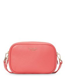 kate spade new york - Astrid Medium Pebbled Leathe