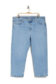 Levi's 501 Cropped Tango Jeans