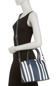 Nautica Stay Afloat Satchel