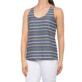 Mountain Khakis Helena Tank Top (For Women) in Dob