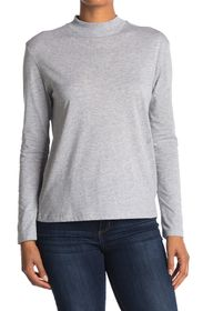 G-STAR RAW Loose Funnel Neck T-Shirt