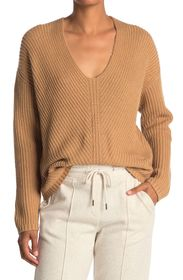 UGG Criss Textured Knit Lounge Sweater