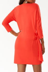 Tommy Bahama Silky French Terry Dress