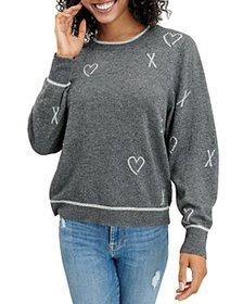 Splendid - With Love Sweater