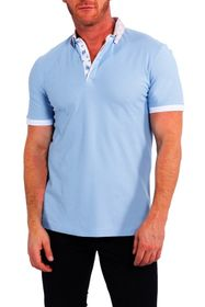Maceoo Mozart Solid Polo