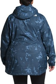 The North Face Resolve II Hooded Windproof Parka