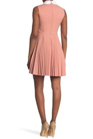 RED Valentino Peter Pan Collared Dress