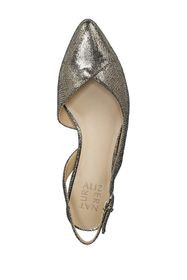 Naturalizer Frisco Embossed Pointed Toe Slingback