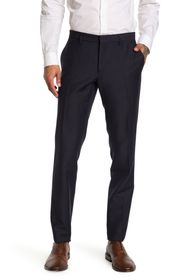 Burberry Solid Trousers