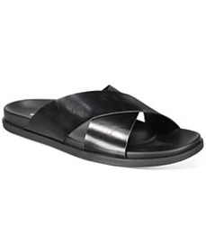 Men's Whitter Cross Sandals, Created for Macy's