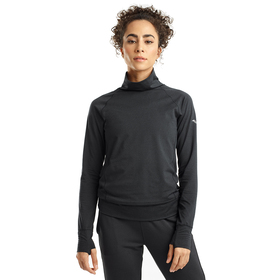 Women's Saucony Sunday Funnel Neck Pullover