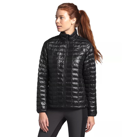 Women's North Face Thermoball Eco Jacket