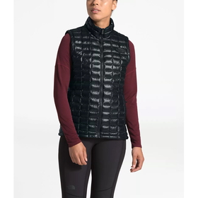 Women's North Face Thermoball Eco Vest