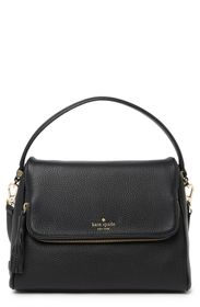 kate spade new york miri leather satchel