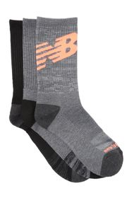 New Balance Active Cushion Performance Crew Socks