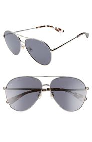 kate spade new york carolane 61mm special fit pola