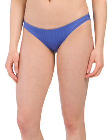 Made In Usa Luciana Swimsuit Bottom