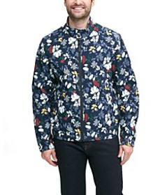 Men's Stretch Club Jacket