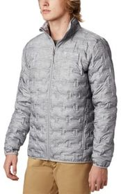 Columbia Delta Ridge Down Jacket for Men
