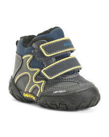 Comfort Ankle Boots (Toddler)
