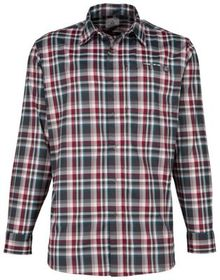 Ascend Tech Harvest Plaid Long-Sleeve Shirt for Me