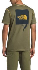 The North Face Dome Climb Short-Sleeve T-Shirt for