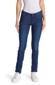G-STAR RAW 3301 Contour High Straight Jeans