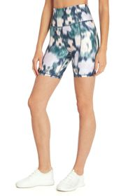 Jessica Simpson High Waisted Biker Shorts