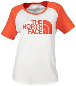 The North Face Half Dome Graphic Short-Sleeve Base