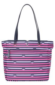 kate spade new york large jae printed tote