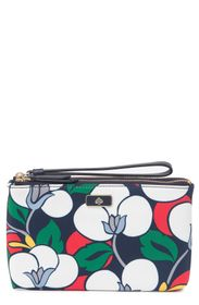 kate spade new york dawn breezy floral medium doub