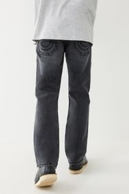 True Religion Ricky Big T Straight Leg Jeans