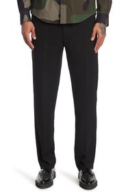 Valentino Pinstripe Suiting Trousers