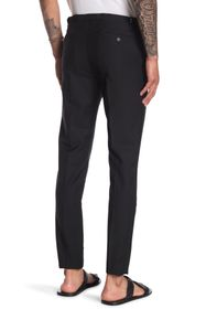 Valentino Buckle Straight Leg Trousers