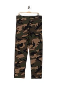 Valentino Camo Knit Pants