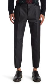 Valentino Pleated Slim Trousers