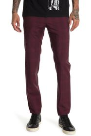 Valentino Straight Leg Trouser Pants
