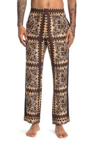 Valentino Pigiama Mini Band Pull-On Pants