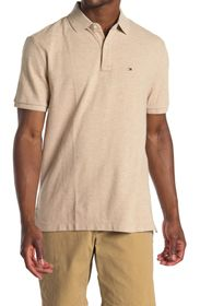 Tommy Hilfiger Ivy Short Sleeve Classic Fit Polo S