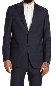 Kenneth Cole New York Blue Box Check Performance S