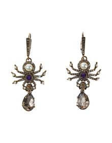 ALEXANDER MCQUEEN - Earrings