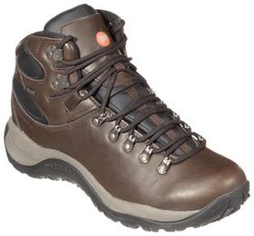Merrell Reflex All-Leather Mid Waterproof Hiking B