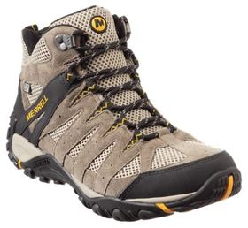 Merrell Accentor 2 Mid Vent Waterproof Hiking Boot
