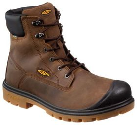 KEEN Utility Baltimore Waterproof Work Boots for M