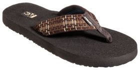 Teva Mush II Thong Sandals for Men
