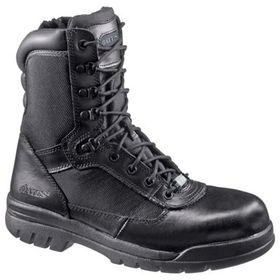Bates Safety Enforcer Side Zip Insulated Steel Toe