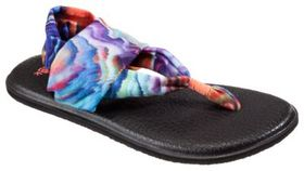 Sanuk Yoga Sling 2 Prints Sandals for Ladies