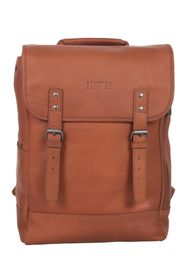 """Kenneth Cole Reaction Colombian Leather 15.0"""" Comp"""