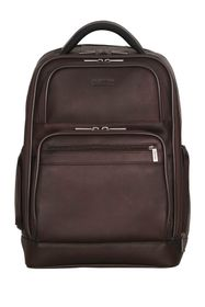 Kenneth Cole Reaction Colombian Leather Double Com