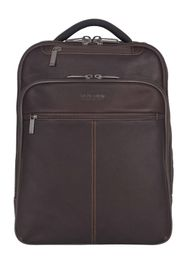 Kenneth Cole Reaction Colombian Leather Single Com